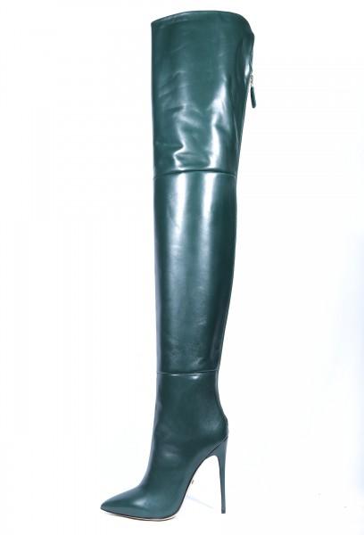 ALINA70 dark green